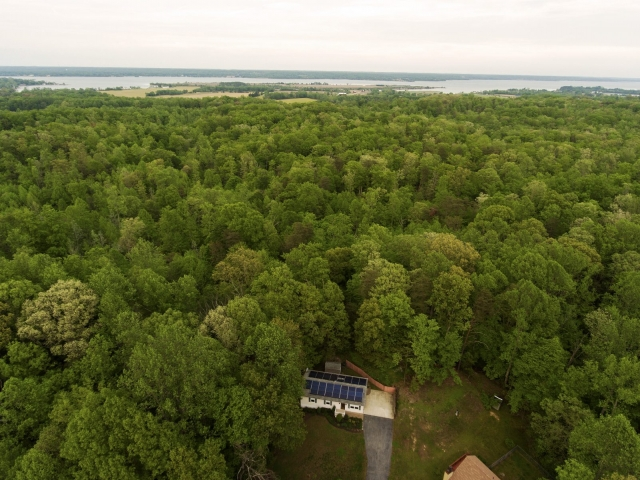 Mechanicsville Southern Maryland Drone UAS Winson Media Real Estate