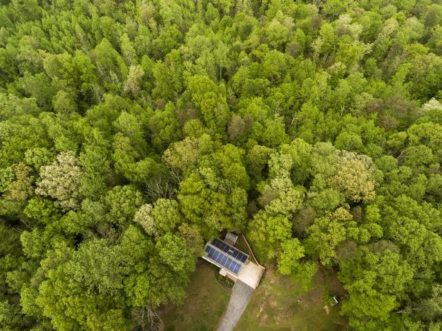 Mechanicsville Southern Maryland Drone UAS Winson Media Real Estate
